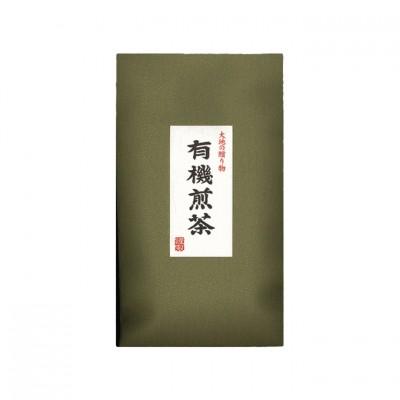 Sencha Kirishima No.3, 50g (Bio)