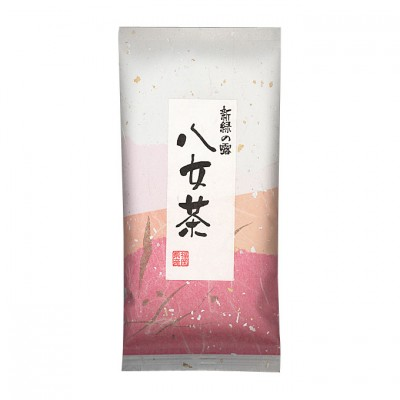 Sencha Yame-Cha, 100g oder 7g (Probierpack)