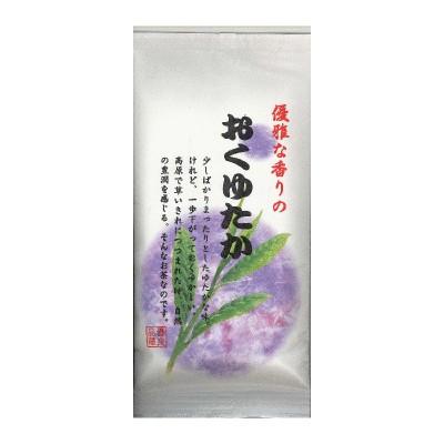 Sencha Oku Yutaka No. 1, 50g