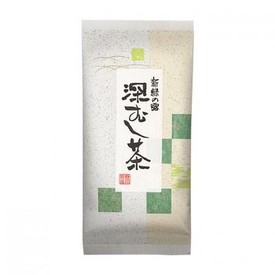 Sencha 'Fukamushi-Cha', 100g oder 7g (Probierpack)