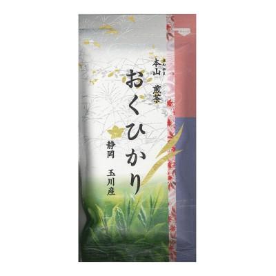 Sencha Oku Hikari, 100g