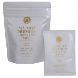 Matcha Premium Kakumu no Mukashi