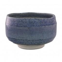 Matcha Schale - blau