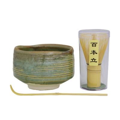 Matcha Set - Hisui