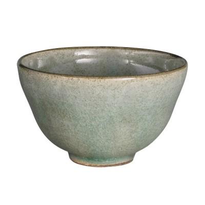 Matchaschale - Yomogi hellgrün