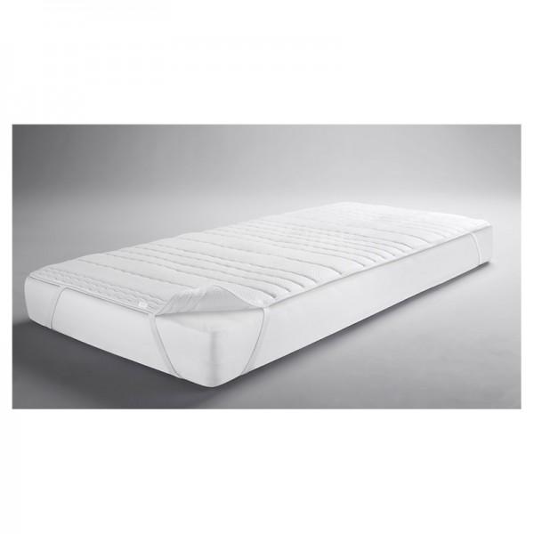 matratzen topper basic bettlaken matratzenschutz. Black Bedroom Furniture Sets. Home Design Ideas