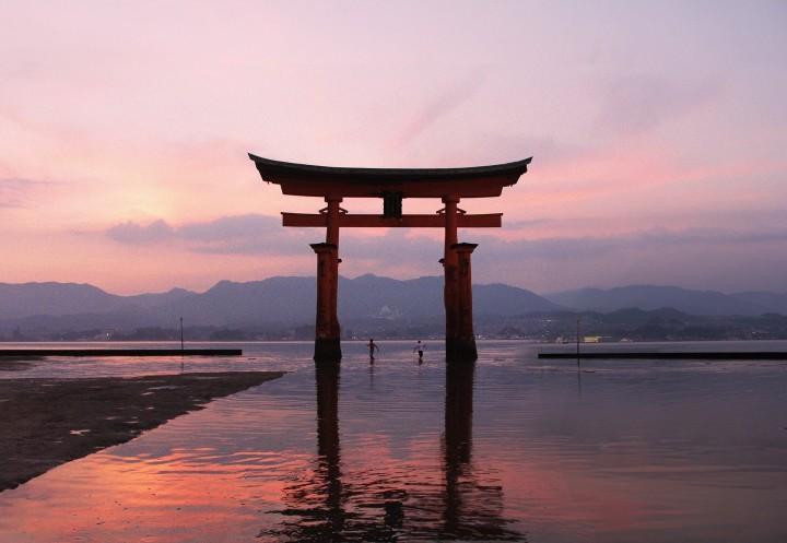 Japan 2020: Höchststand beim durchschnittlichen Meeresspiegel