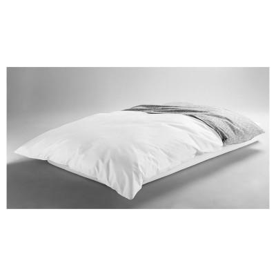 milbendichter Schutzbezug für Betten