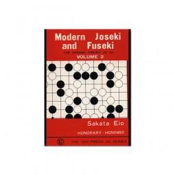 Modern Joseki and Fuseki Band 2