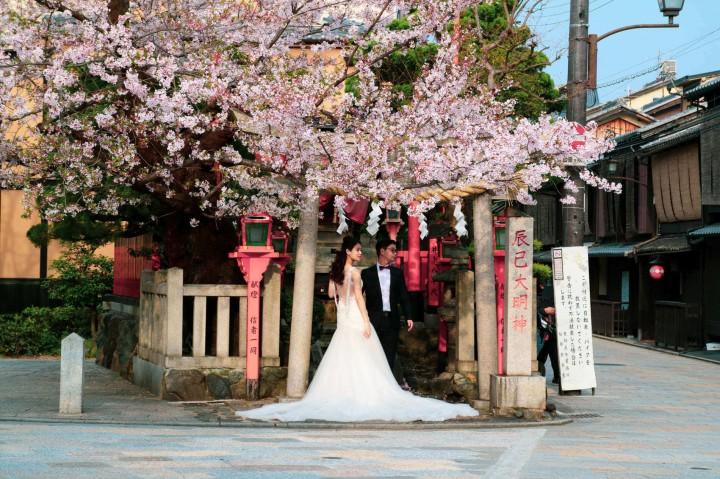 Hochzeiten in Japan 2020: Zeremonien zu Hause und Live-Stream – Tradition im Wandel