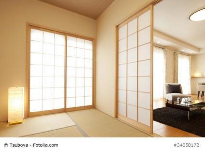 Schützt ein Paravent genauso wie eine richtige Zimmerwand?