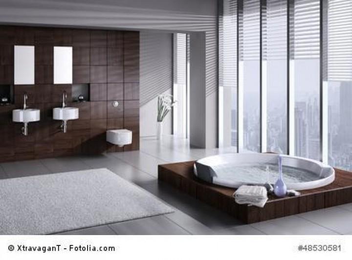 Mit einem Dusch-WC das Bad auf japanische Weise gestalten