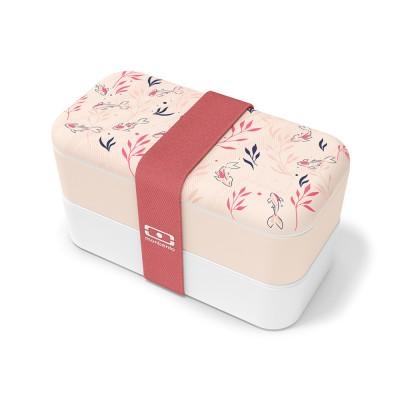 monbento Original 1 l - Bento Box Ambition - Koi (Limited Edition)