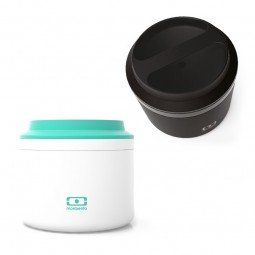 monbento Element 0,65l - Die isotherme Bento Box