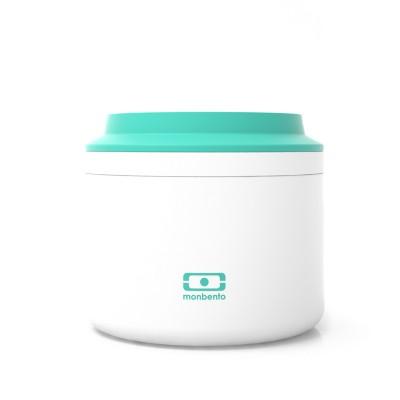monbento Element 0,65l - Die isotherme Bento Box