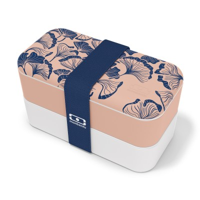 monbento Original 1 l - Bento Box Gingko (Limited Edition)