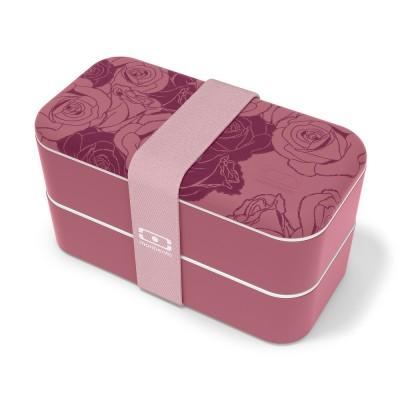 monbento Original 1 l - Bento Box Romantik (Limited Edition)