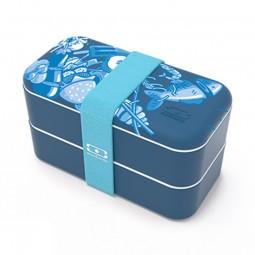 monbento Original 1l - Bento Box FOOD BATTLE