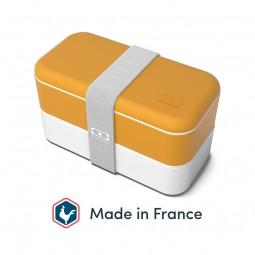 monbento Original 1l - Bento Box SENFGELB