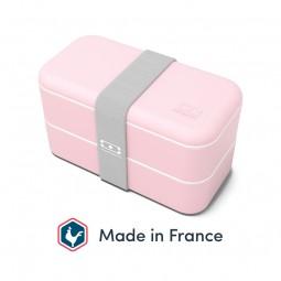 monbento Original 1l - Bento Box LITCHI