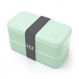 monbento Original 1l - Bento Box MATCHA
