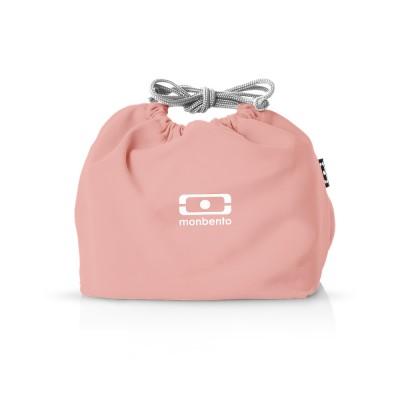 monbento Pochette - Bento Tasche Sommerfarben 2020