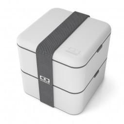 monbento Square 1,7l Bento Box COTTON