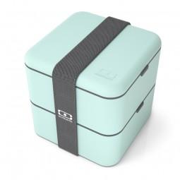 monbento Square 1,7l Bento Box MATCHA