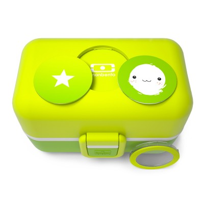 monbento Tresor 0,8l - Die Bento Box für Kinder