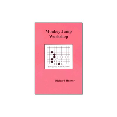Monkey Jump Workshop