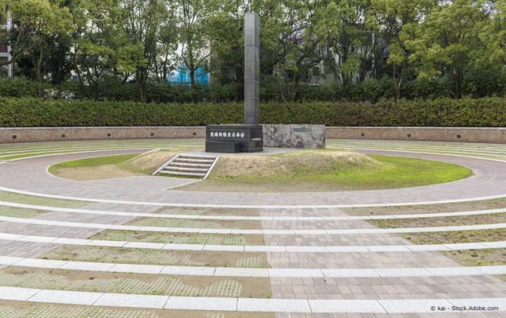 Nagasaki – wie die Atombombe die Präfektur veränderte