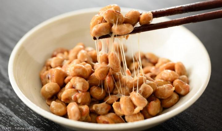 Natto, Miso und mehr – Fermentiertes japanisches Essen