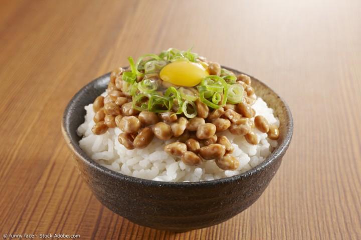 Leckere Natto Rezepte aus Ibaraki zum Nachkochen