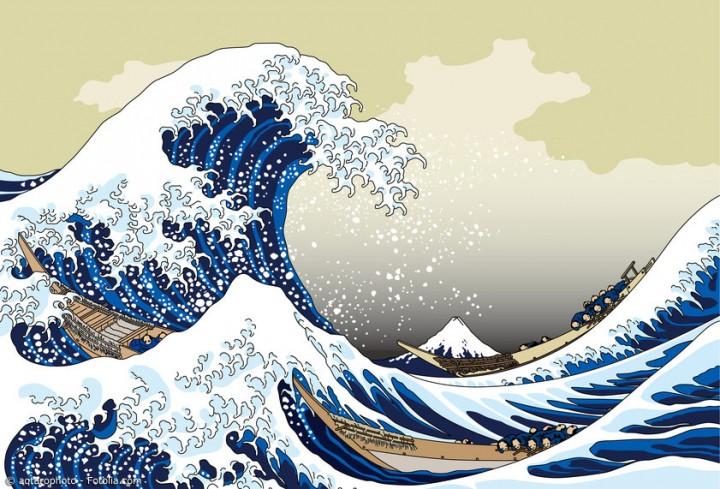 Naturgewalten in Japan – Ein Land zwischen Erdbeben und Vulkanen
