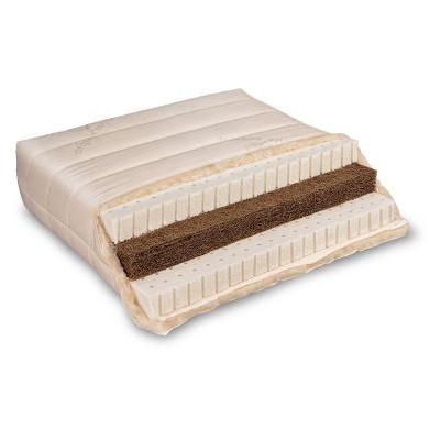 Naturmatratze Varia Lana Sandwich