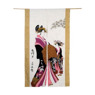 Noren 'Geisha'