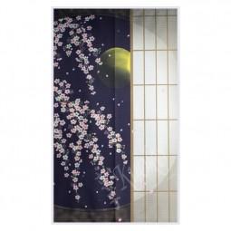 Noren - Sakura Shoji, Polyester, 85x90cm