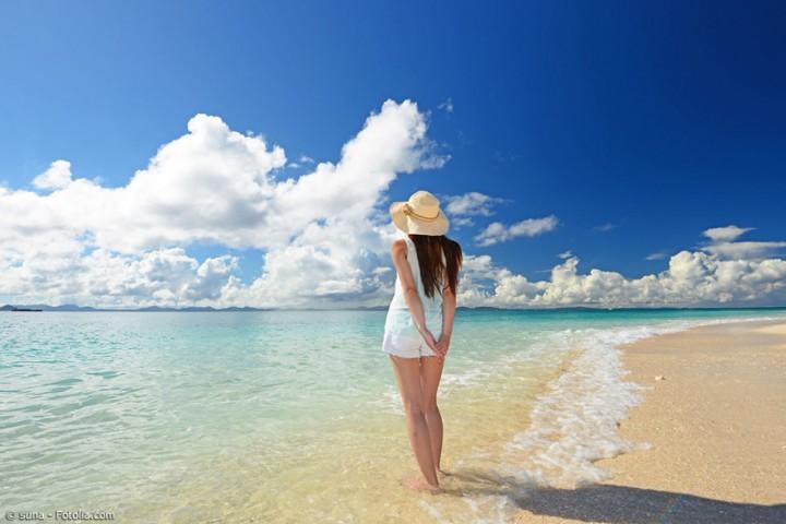 Okinawa - Japans tropisches Paradies