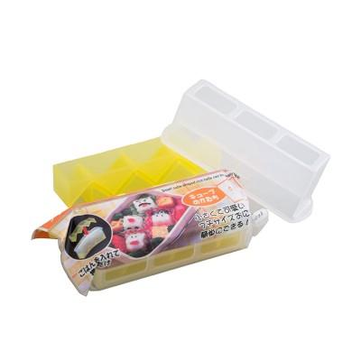 Onigiri Dreieck Mold, Plastik