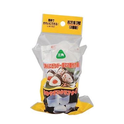 Onigiri Sushi-Form klein