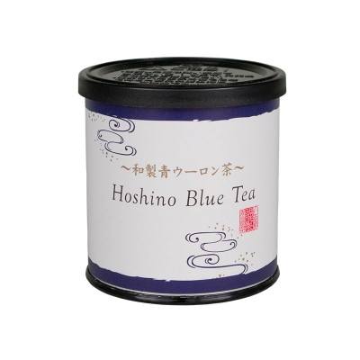 Oolong Tee Hoshino Blue Tea, 30g