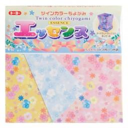 Origami-Papier DC Chiyogami Essence