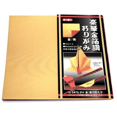 Origami-Papier DC Goka Kinpaku Chou