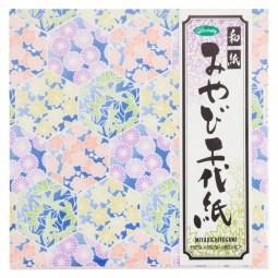 Origami-Papier Miyabi Chiyogami