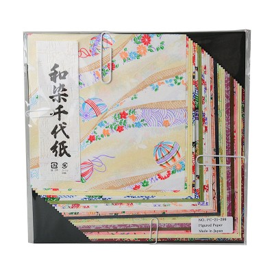 Origamipapier 'No hana'