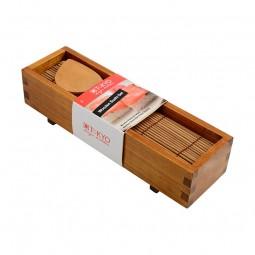 Oshi Sushi Holzform Set
