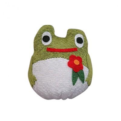 Otedama - Frosch