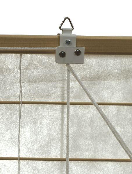 papierrollo 24cm lang shoji rollo online g nstig kaufen. Black Bedroom Furniture Sets. Home Design Ideas