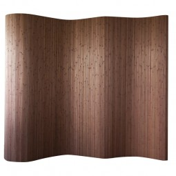 Paravent - Bambuswand