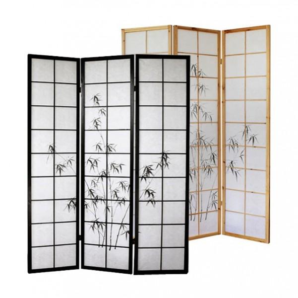 Raumteiler gibt es in verschiedenen Designs und Größen, sodass sie sich mühelos in das bestehende Raumkonzept einfügen können.